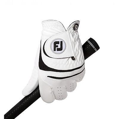 FootJoy WeatherSof Glove Lady Pair