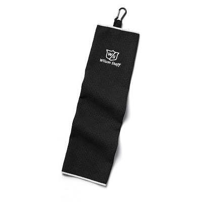 Wilson Staff Trifold Towel Microfiber