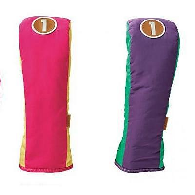 ONOFF Ladies Fashion Headcover DRIVER ..