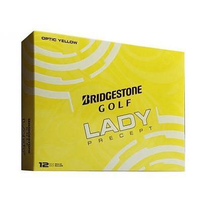 Bridgestone Precept Lady Ball