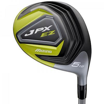 Mizuno JPX EZ Fairway Wood LadyDamen