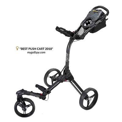 Bag Boy BagBoy Tri Swivel 2.0 Caddy