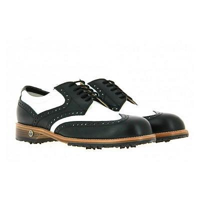 TeeShoes Tee Golf Shoes mit Spikes Her..