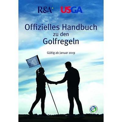 Golf Import Offizielles Handbuch zu de..