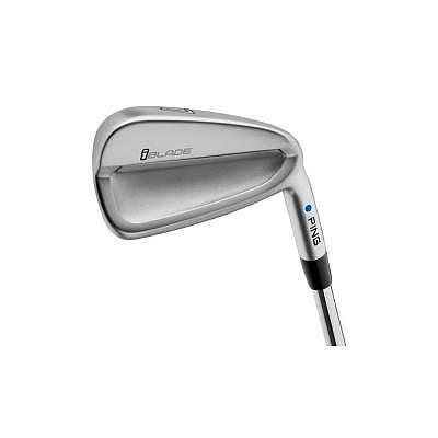 PING i Blade Irons Steel