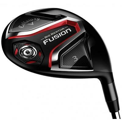 Callaway Demo Big Bertha Fusion Fairwa..