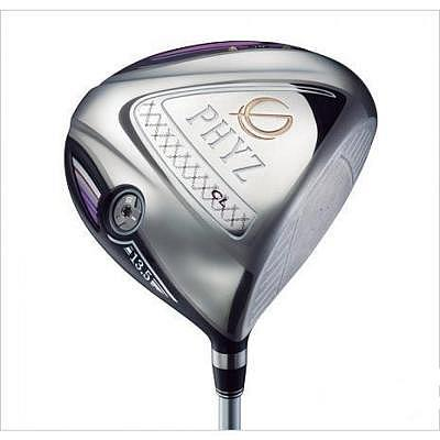Bridgestone Demo Phyz IV Driver CL Damen