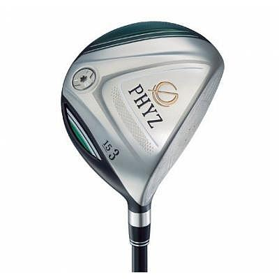 Bridgestone Demo Phyz IV Fairwayholz