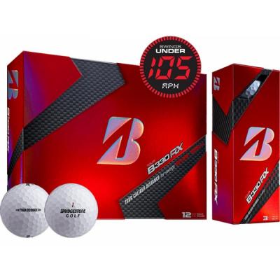 Bridgestone B330RX 12er XVI, white, -