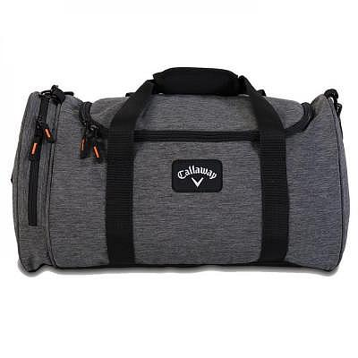 Callaway CLUBHOUSE COLL. SMALL DUFFLE Sporttasche Grey