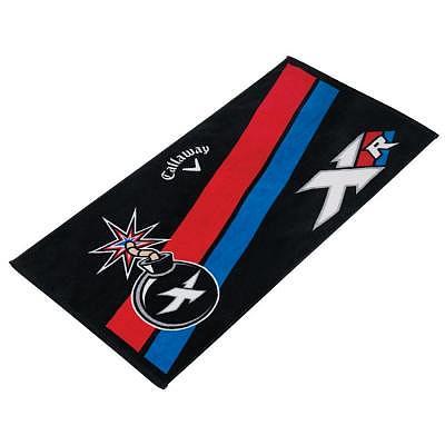 Callaway XR Towel XVI