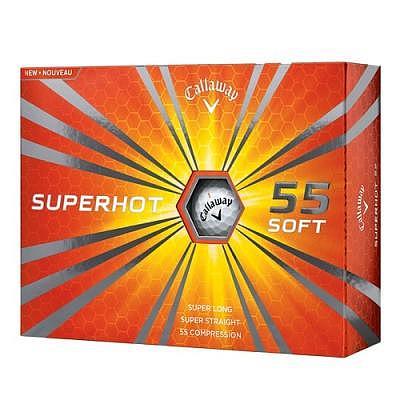 Callaway SUPERHOT 55 12er