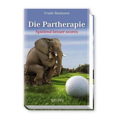 Bücher Die Partherapie - Frank Baumann