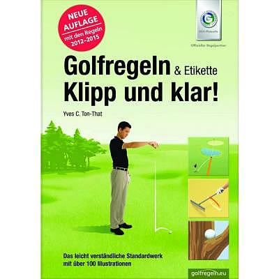 Bücher Klipp & Klar 2012-2015