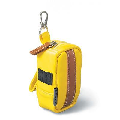 ONOFF OnOff 14 Ball Bag, yellow, -
