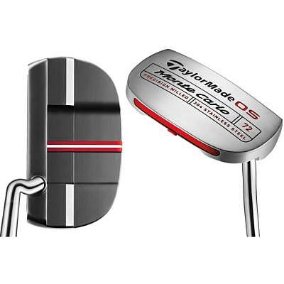 TaylorMade OS CB MONTE CARLO Putter RH..