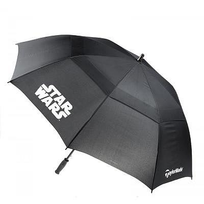 TaylorMade STAR WARS Double Canopy Umb..