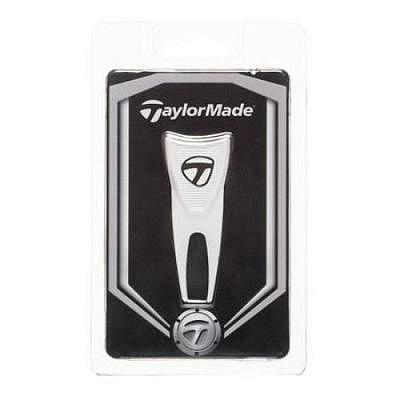 TaylorMade Divot Tool, white