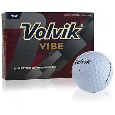 Volvik VIBE 12er white