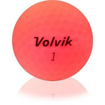 Volvik VIVID 12er pink