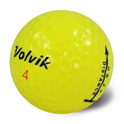 Volvik DS77, 12er, yellow, -