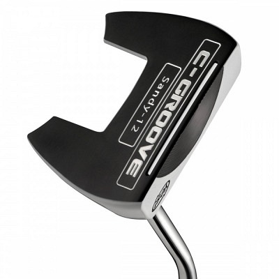 """YES Demo YES C-Groove Putter RH / 34"""""""