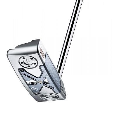 Titleist Scotty Cameron & Crown Select..