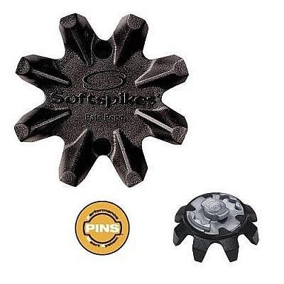 Softspikes Spikes Black Widow Pins