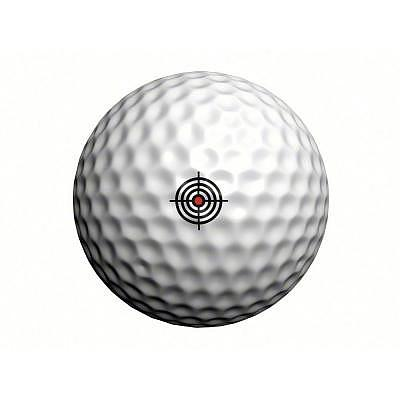 golfdotz Golfball Tattoo, Ziele