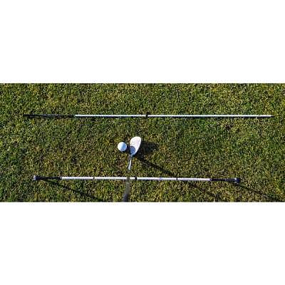 Golf Import Alignement Pro - Swing Aid