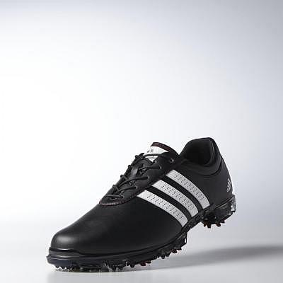 wholesale dealer 97a9b 4a122 adidas M Adipure Flex WD XVII core blackwhite UK 10