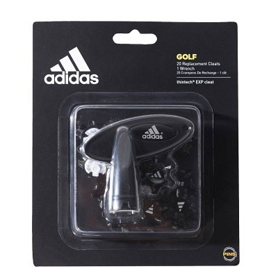 adidas THINTECH Spikes EXP 20 pcs clam..