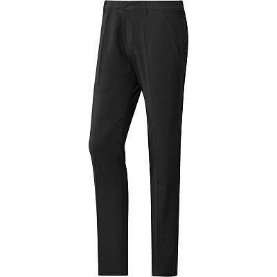 adidas M Ult365 Heringbone Print Trouser