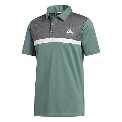 adidas M Colour Blcok Novelty Polo
