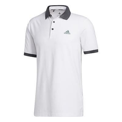 adidas M Ultimate365 Pop Print Polo
