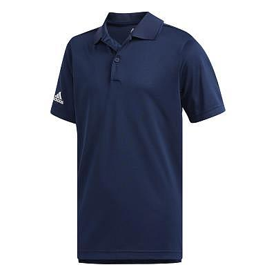 adidas K Boys Tournament Polo
