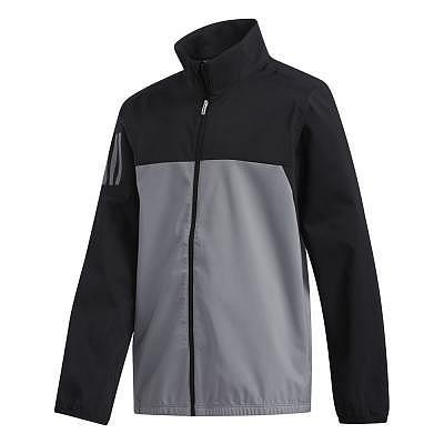 adidas K Boys Provisional Rain Jacket