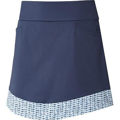 adidas W Ultimate Printed Knit Skort