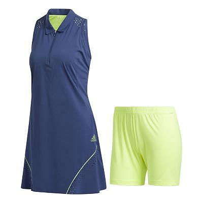 adidas W Perforated Color Pop Dress