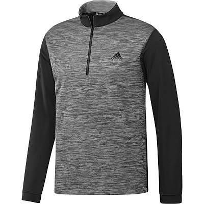 adidas M Core 1/4 Zip Layer
