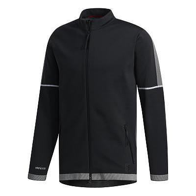 adidas M Adicross Primeknit Track Jacket