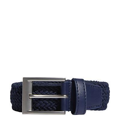 adidas M braided stretch belt