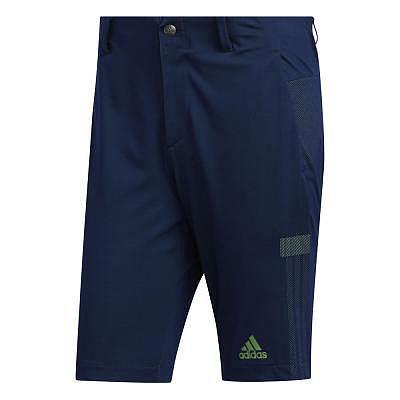adidas M Sport Warp Knit Shorts