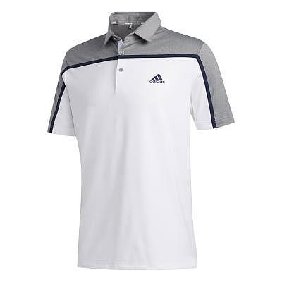 adidas M Ultimate 3Stripes Polo