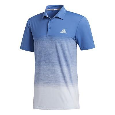 adidas M Ultimate 1.1 Print Polo