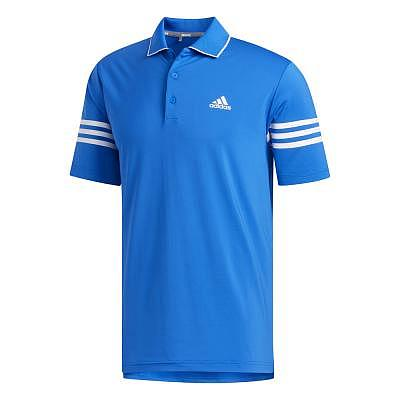 adidas M Ultimate Blocked Polo