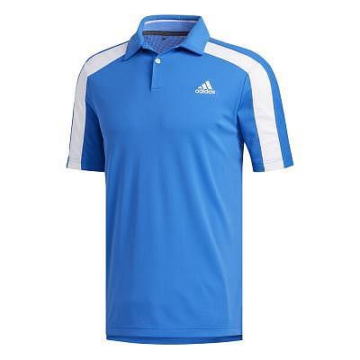 adidas M Sport Heat Rdy Polo