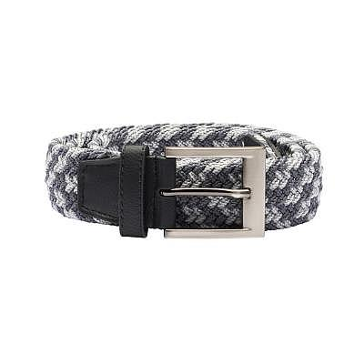 adidas U Braided Weave Stretch Belt