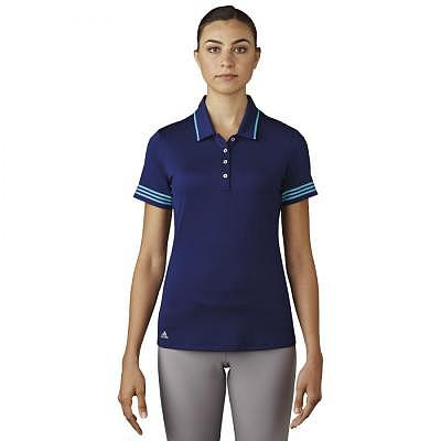 adidas W 3Stripes Tipped Polo ku.A XVII