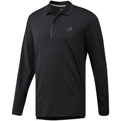 adidas M Ultimate Polo LS